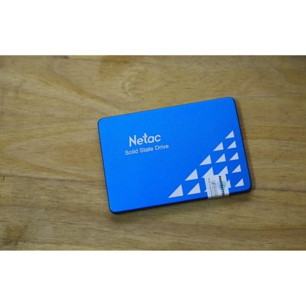Bảng giá SSD Netac 120Gb Phong Vũ
