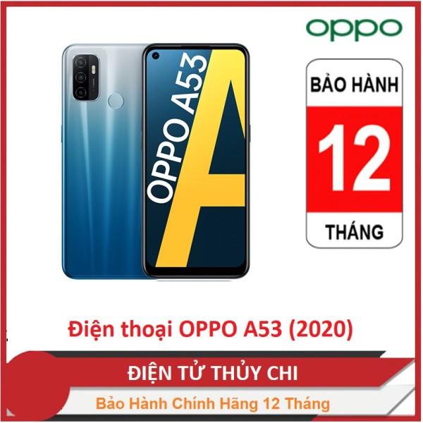 Điện thoại oppo a53 (2020), cam kết sản phẩm đúng mô tả, chất lượng đảm bảo an toàn đến sức khỏe người sử dụng
