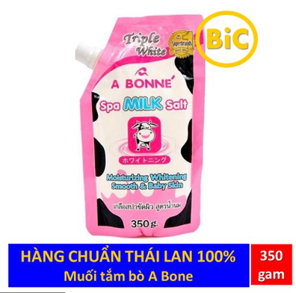 Muối tắm sữa spa A Bonne 350g nhập khẩu