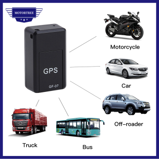 Mini Real-time Portable GF07 Tracking Device Satellite Positioning Against Theft for Vehicleperson and Other Moving Objects Tracking thumbnail