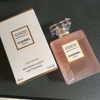 Nước hoa nữ Chanel Coco mademoiselle L Eau Privée 50ml, 100ml thumbnail