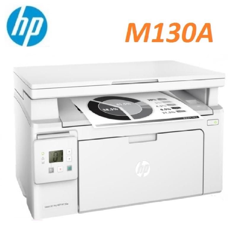 Máy in HP LaserJet Pro MFP M130a  In, Scan, Copy
