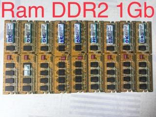 Ram máy bàn ddr2 1gb chính hãng tháo máy thumbnail