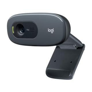 Webcam cho streamer Logitech C270 thumbnail
