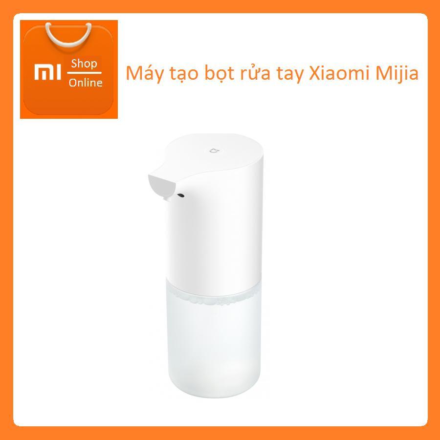 Máy Tạo Bọt Rửa Tay Tự động Xiaomi Mijia 320 Ml Không Thể Rẻ Hơn tại Lazada