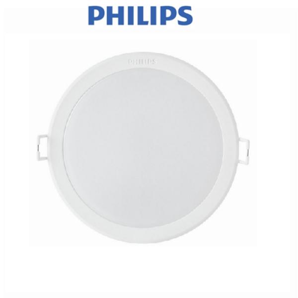 Bộ đèn PHILIPS âm trần Meson G3 (594xxx)-Công suất (5W,6W,7W,9W,13W)