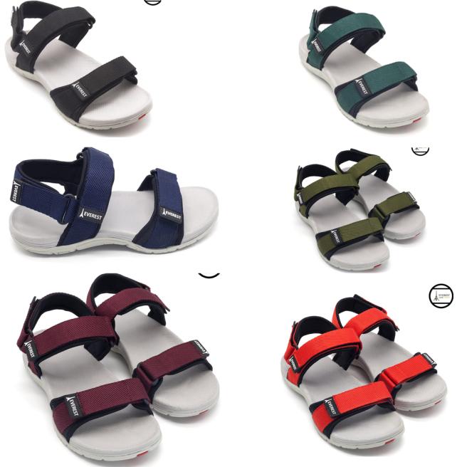 Giày Sandal nam xả kho giá sốc SD2 - Màu ngẫu nhiên giá rẻ