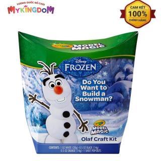 Đất nặn tạo hình Frozen Olaf 576002A000 thumbnail