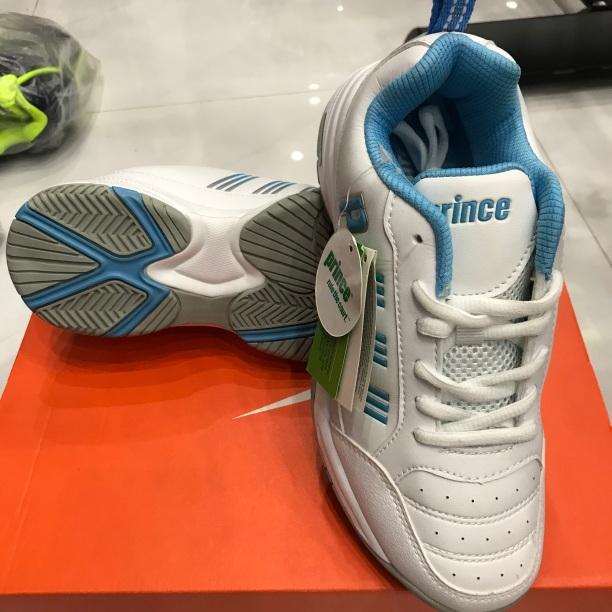 Giày Tennis Prince nữ cao cấp chính hãng, mẫu mới, giá rẻ