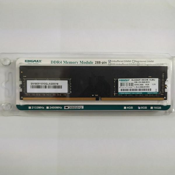 Bảng giá Ram Kingmax 8GB DDR4 2666MHz Phong Vũ