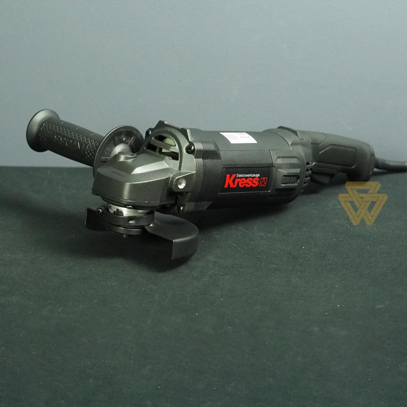 Máy Mài Góc 1400W 125mm Kress KU721