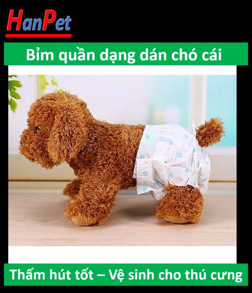 HCM- Bỉm chó  & Tã lót khay vệ sinh chó / tã giấy lót chuồng chó / giấy lót chuồng chó mèo / tã giấy lót chuồng chó, lót sàn xe/ giấy vệ sinh chuột hamster / bỉm chó mèo / bỉm miếng lót chó / giấy thấm hút cho thú cưng