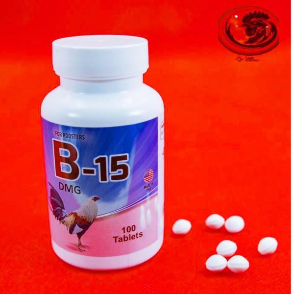 B15 cho gà đá đủ pin cấp tốc HỘP CHIẾC LẼ 20 VIÊN