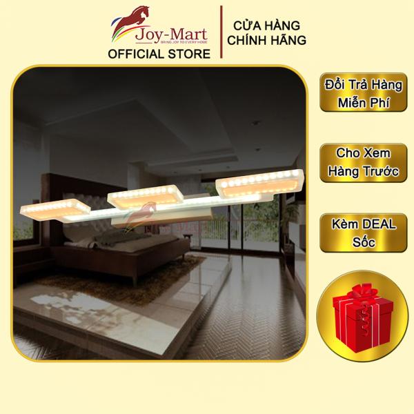 Đèn Soi Tranh - JOYMART - Đèn Rọi Tranh Thân Nhựa Meka cao Cấp Siêu Bền BỈ, LED 3000K MST58492/3