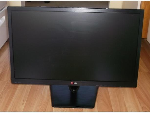 Màn hình máy tính 24 inch LG CE2442 độ phân giải Full HD tấm nền IPS bảo vệ mắt góc nhìn rộng hình ảnh sắc nét bảo hành 3 tháng lỗi 1 đổi 1