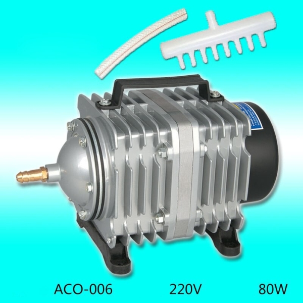 Máy Sủi Oxy Resun Aco-006 (Hàng Công Ty)