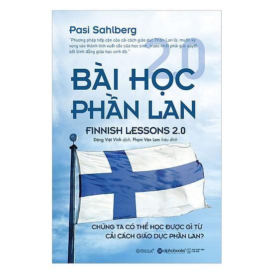 Bài Học Phần Lan 2.0 Đang Ưu Đãi