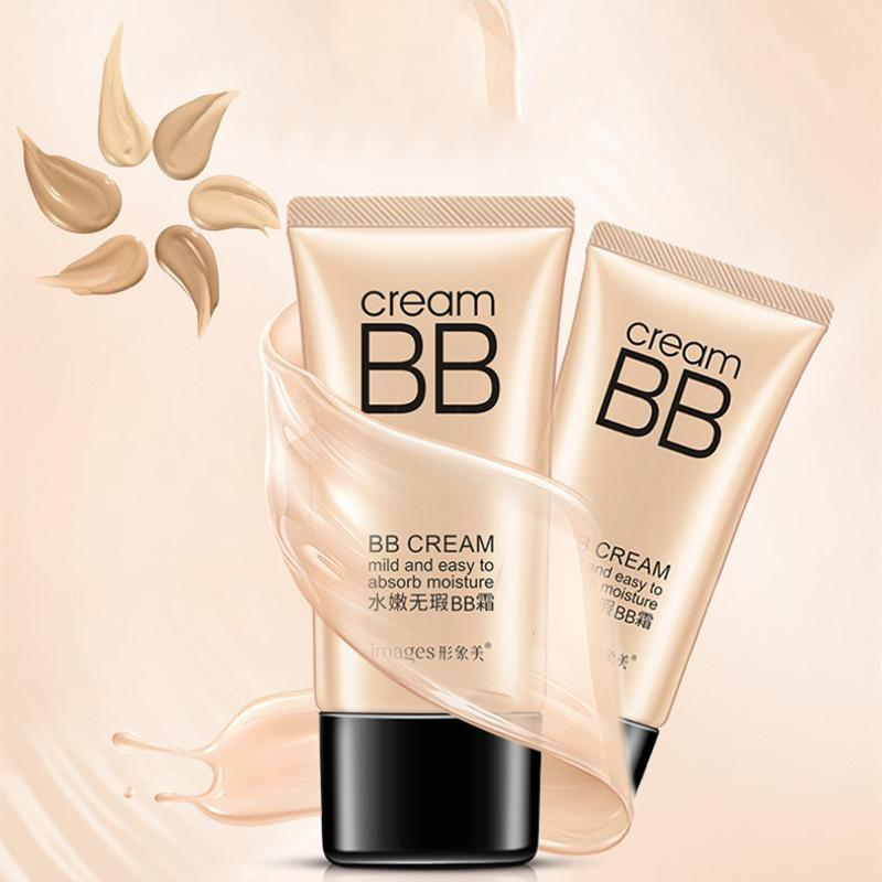 Kem BB che phủ hoàn hảo IMAGES màu tự nhiên kem che khuyết điểm nội địa Trung IW-BB05