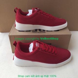 Giày Thể Thao Nữ Street Jingle Red DSWH01301DOO (Đỏ) thumbnail