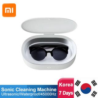 Máy Làm Sạch Siêu Âm Xiaomi Dr Ozawa, Xiaoze Máy Rửa Rung Tần Số Cao 45000Hz Rửa Trang Sức Kính Đồng Hồ