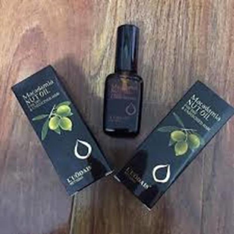 Tinh dầu dưỡng tóc Macadamia Nut Oil 50ml