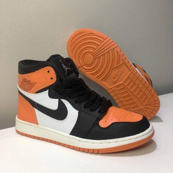 Giày Jordan hot trend dior sneaker nam cổ cao cổ thấp size 40-43 giá rẻ