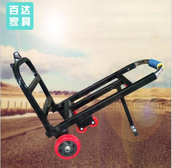 Xe kéo tay Khung sắt đa năng nhập khẩu độ bền cao XKT02