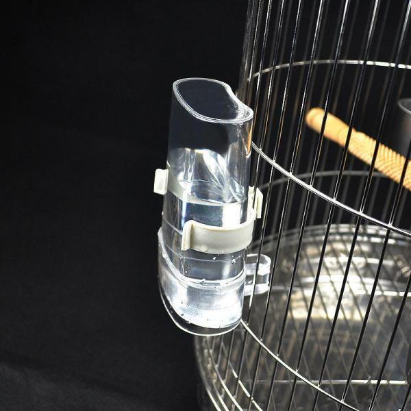 Cóng Ăn Uống Tự Động Cho Chim- Bình Đựng Thức Ăn, Nước Uống Cho Chim
