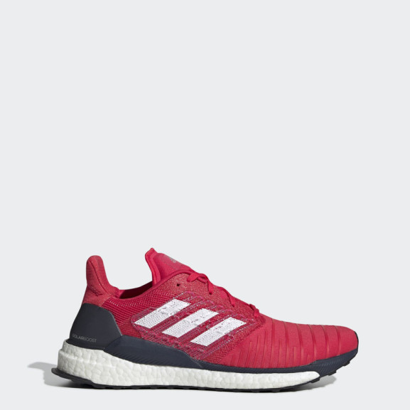 adidas RUNNING Giày Solar Boost Nam Màu hồng D97434 giá rẻ