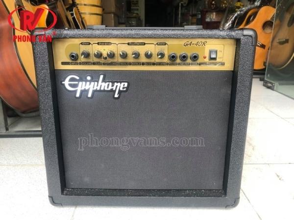 Ampli loa Epiphone GA-40R