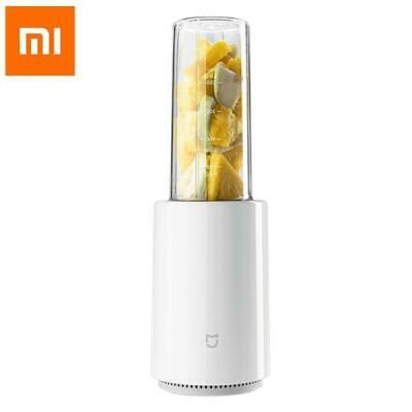 Máy xay sinh tố XIAOMI Mijia MJLLJ01PL6 thiết kế mini đa năng - Bảo hành 12 tháng