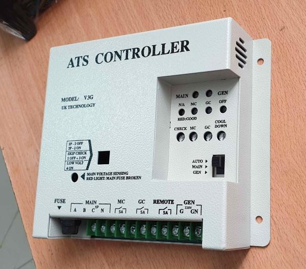 Bộ điều khiển ATS Control V3.0 - 3 pha