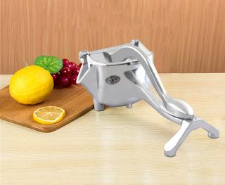 Máy ép trái cây mini cầm tay tiện lợi, Máy ép trái cây bằng tay , Ép táo, lựu, bưởi, dưa, thơm Dụng cụ Ép cam chuyên dụng thumbnail
