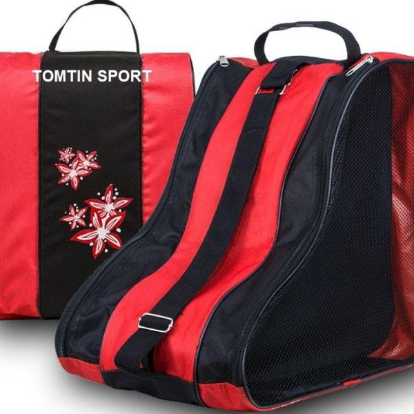 Giá bán Túi thể thao đựng giày trượt patin 3 ngăn rộng rãi tiện ích