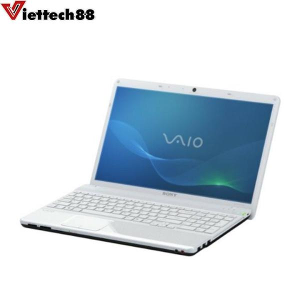 """Bảng giá Laptop Sony Vaio VPC-EH32FX/B Core i5 2450M/ Ram 4Gb/ SSD 128Gb/ Màn 15.6"""" HD Phong Vũ"""