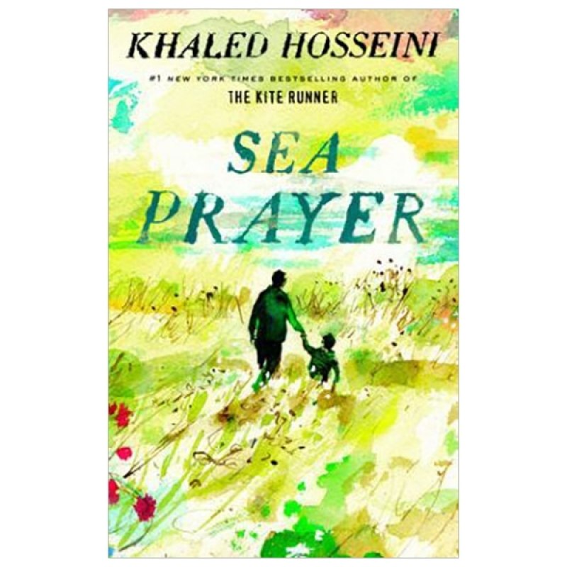 Fahasa - Sea Prayer