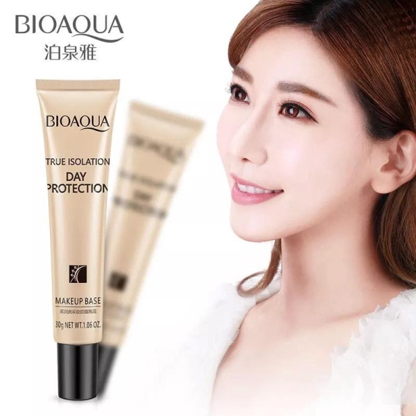 Kem Lót Trang Điểm Bioaqua True Isolation Make Up Base - SHTP015