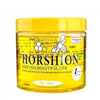 Gel wax lông lạnh Horshion 750ml nhập khẩu