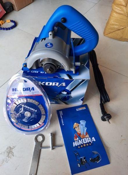 máy cắt gạch HIKORA-HA2-110A