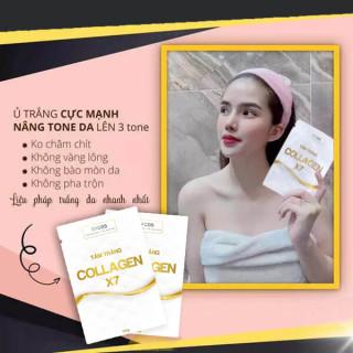 Tắm trắng collagen X7 thumbnail