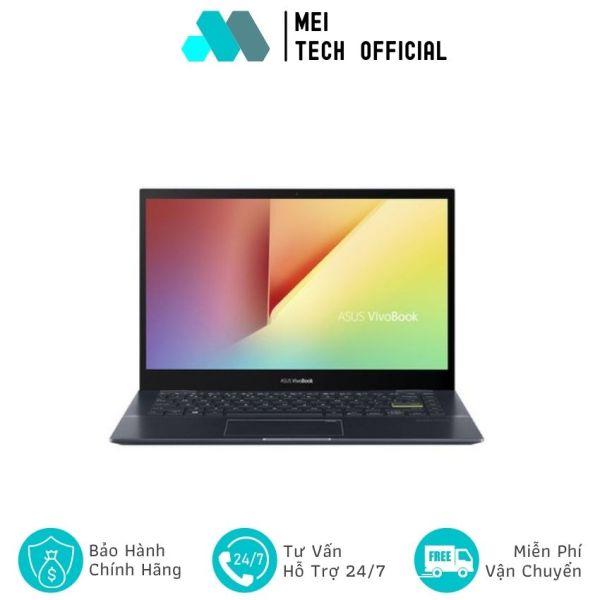 Bảng giá [Freeship] Laptop ASUS Vivobook Flip 14 TM420IA-EC227T (Ryzen 7 4700/8GB RAM/512GB SSD/AMD Radeon Graphics/ 14 inch FHD/ Touch/ Win 10) -MEI Tech Offical- MEI36 Hàng Chính Hãng, Thiết Kế Mỏng Nhẹ, Cấu Hình Ổn Định Dùng Cho Văn Phòng, Thiết Kế Đồ Họa, Gami P