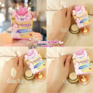 Kem Dưỡng Da Chống Nắng NANGFA Sunscreen 4in1 - Thái Lan thumbnail