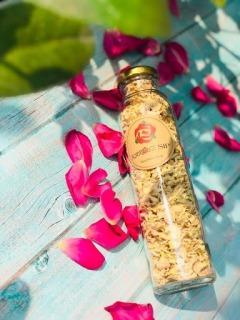 Cánh hoa hồng bạch sấy khô Karose Sip thumbnail