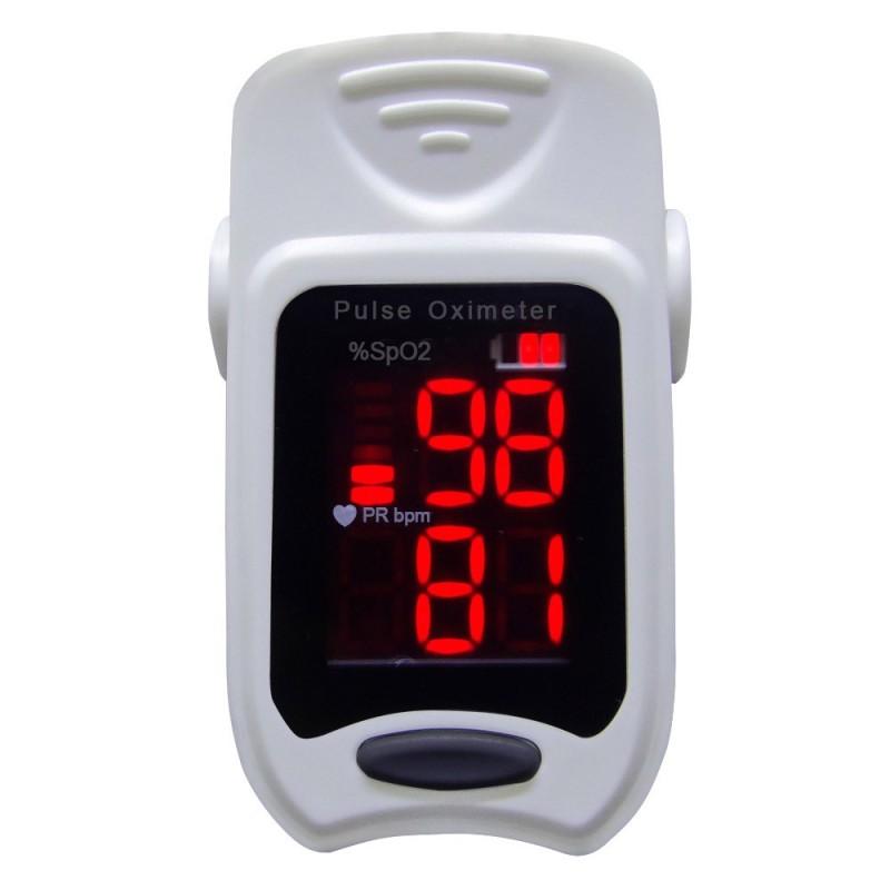 Máy đo nhịp tim và nồng độ oxy SpO2 iMedicare iOM A3 bán chạy