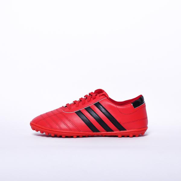 Giày chơi bóng đá, giày đá bóng, đá banh, sân cỏ, sân nhân tạo, sân phủi ZUKA mẫu ba sọc 001. Giày Tốt VN