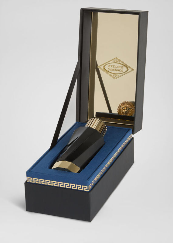 Versace Vanille Rouge đen 100ml