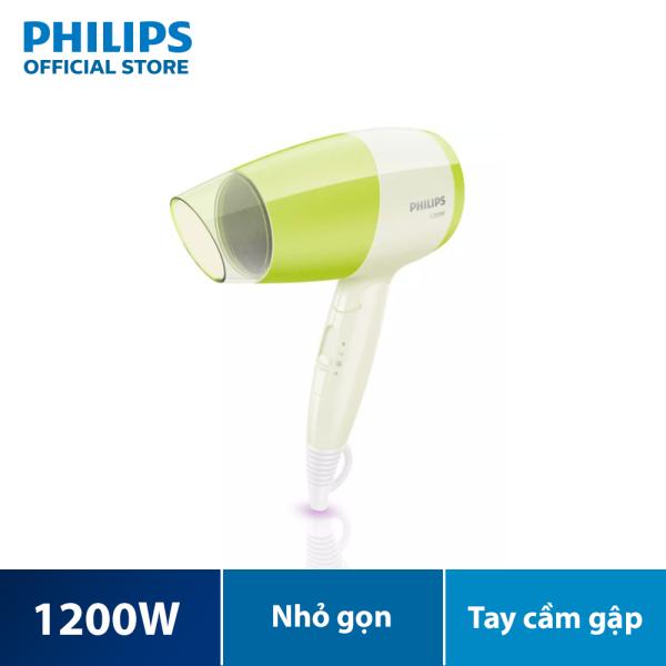 Máy sấy tóc Philips BHC015/00 nhập khẩu