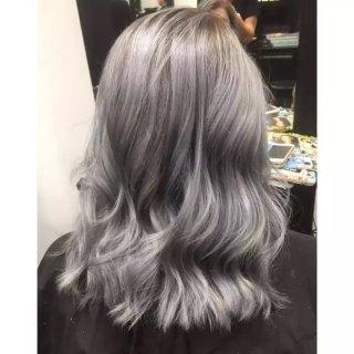 Tuýp Kem Nhuộm Màu Xám Shallow Gray Color 8 11 Collagen Nhật Bản Skao thumbnail