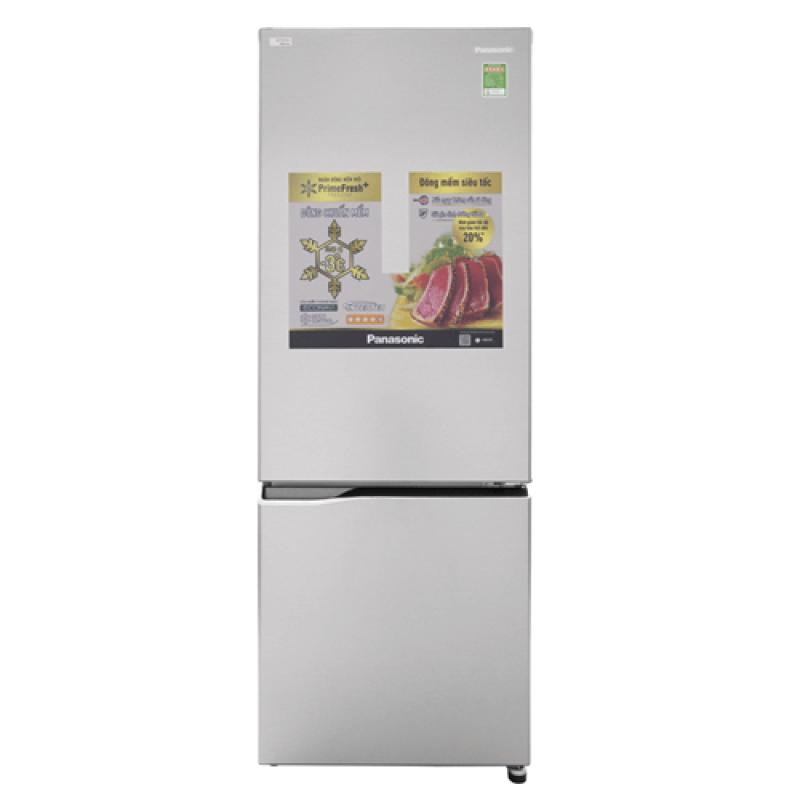 Tủ lạnh Panasonic Inverter 290 lít NR-BV329QSV2