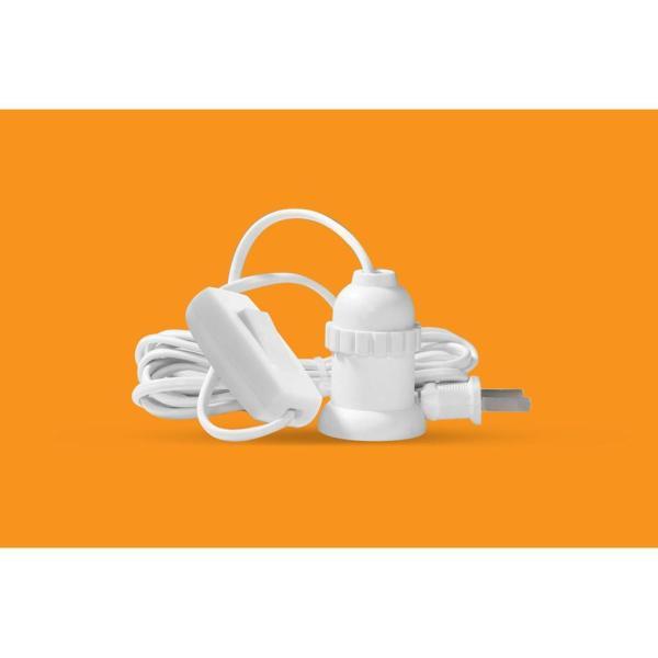 Bảng giá Đui đèn liên công tắc OMINSU dây 2.5m - 4.5m (Model LP3T hoặc LP5T)